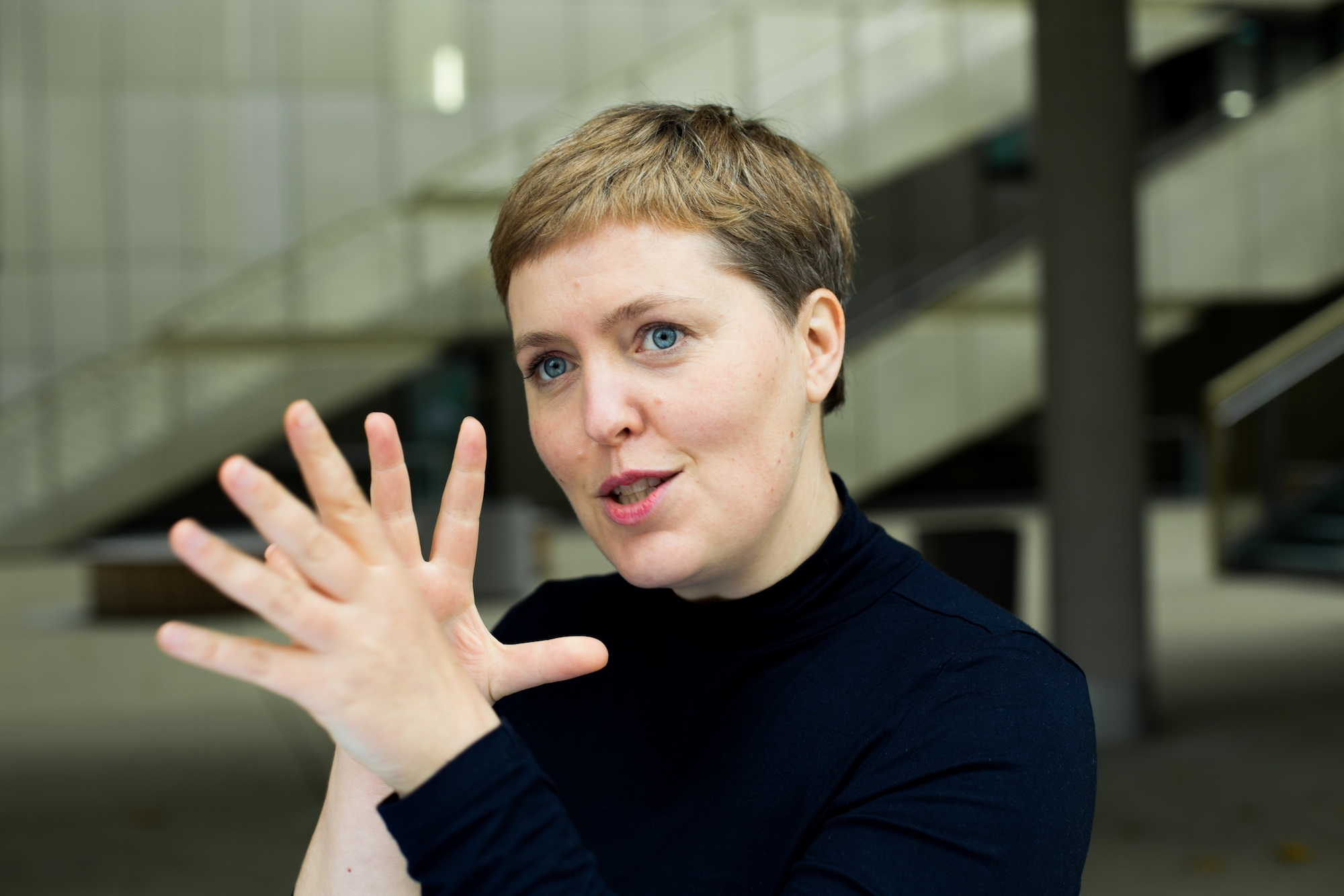 Hannah-Heckhausen
